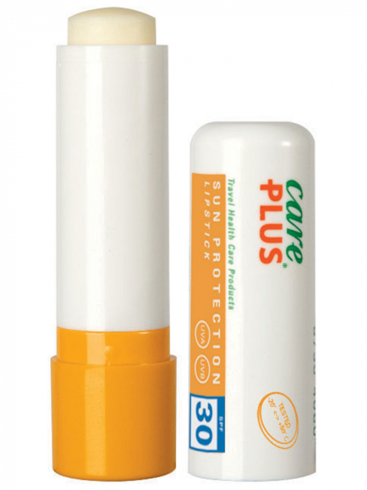 Lipstick Care Plus Sun protection SPF 30 0