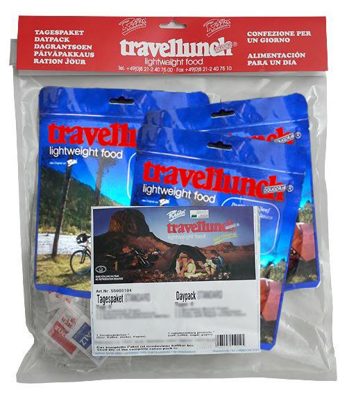 Mancare liofilizata Daypack Travellunch Standard 3 55000103E [0]
