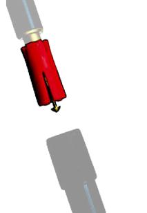 Nuca (expander) Masters SBS 14 mm [0]