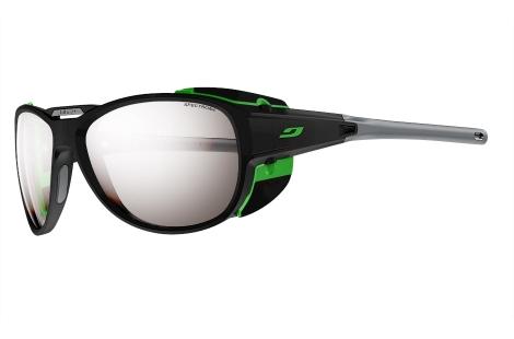 Ochelari Julbo Explorer 2.0 SP4 J4971221 black/green [2]