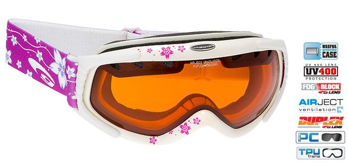 Ochelari schi Goggle 831-4 0