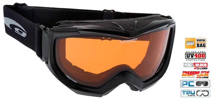 Ochelari schi Goggle H540-1 [0]