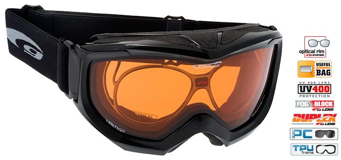 Ochelari schi Goggle H540-1R [0]