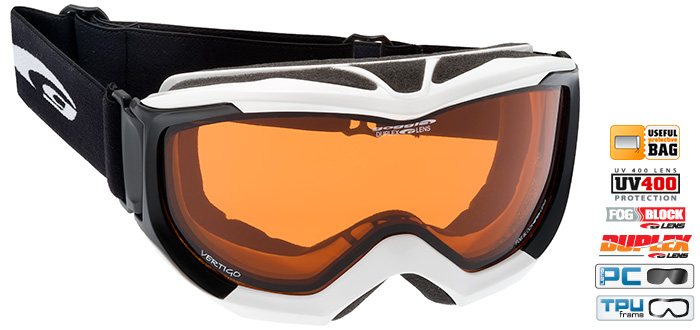 Ochelari schi Goggle H540-2 [0]