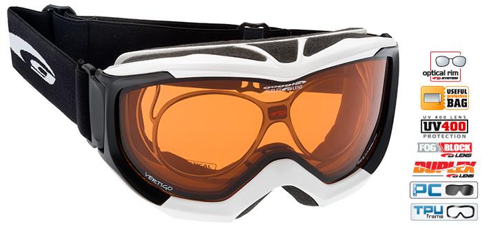 Ochelari schi Goggle H540-2R [0]