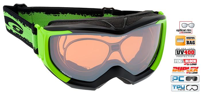 Ochelari schi Goggle H540-3R [0]