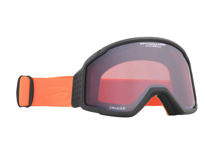 Ochelari schi Goggle H615-2 [0]