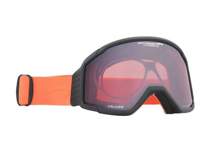 Ochelari schi Goggle H615-2R [0]