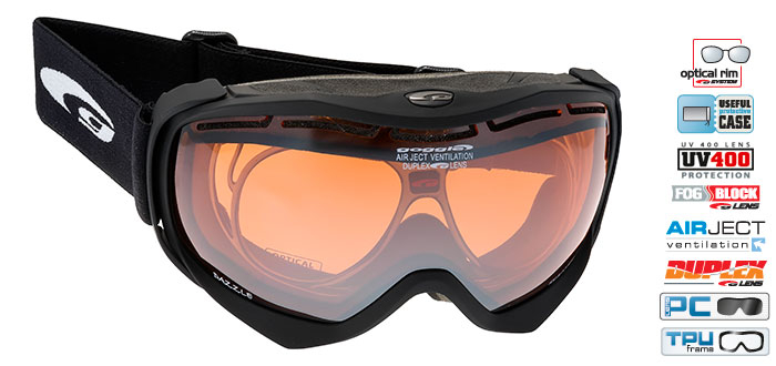 Ochelari schi Goggle H620-1R [0]