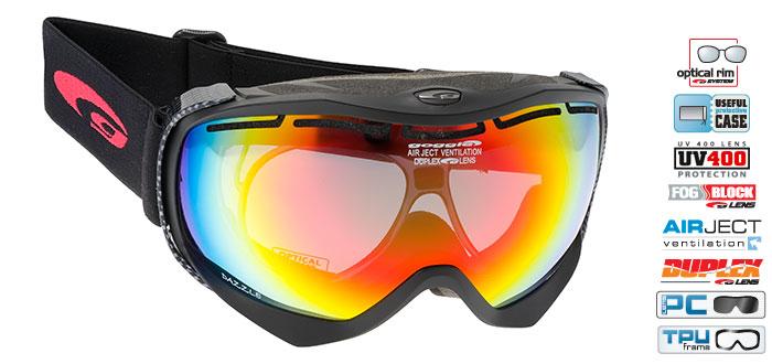 Ochelari schi Goggle H620-3R [0]