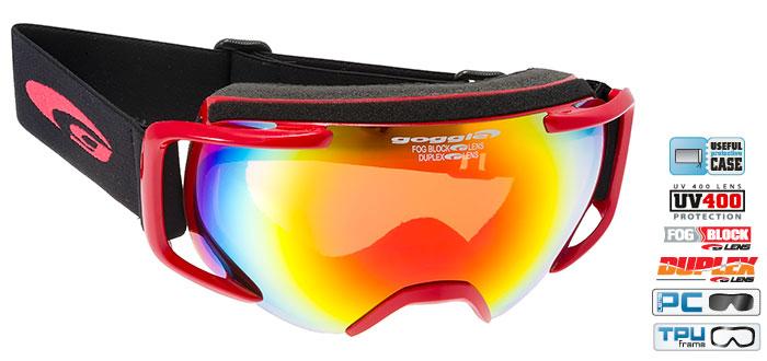 Ochelari schi Goggle H770-2 [0]