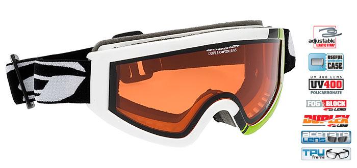 Ochelari schi Goggle H794-3 0