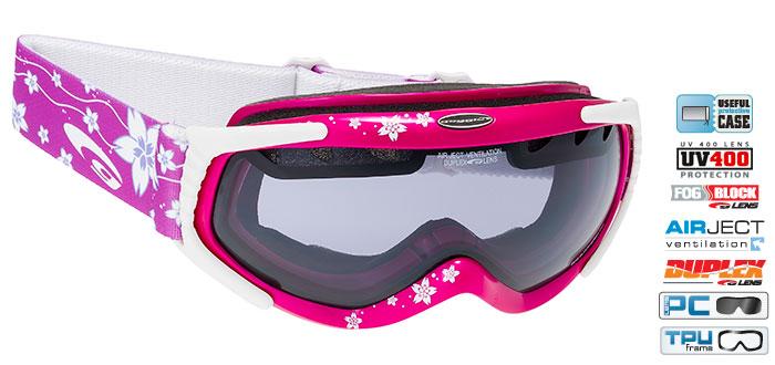 Ochelari schi Goggle H831-5 [0]