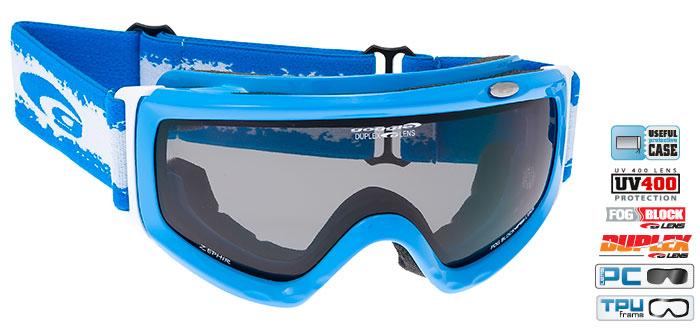 Ochelari schi Goggle H842-4 [0]