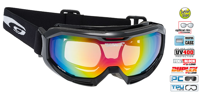 Ochelari schi Goggle H851-2R [0]