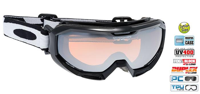 Ochelari schi Goggle H851-3 [0]