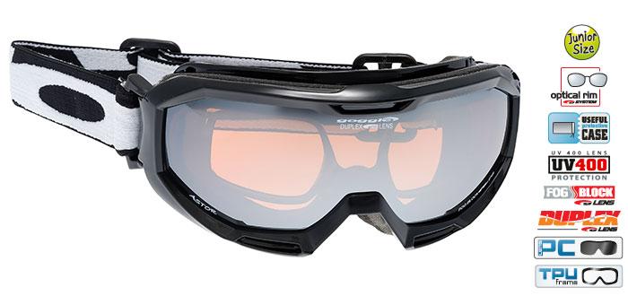 Ochelari schi Goggle H851-3R [0]