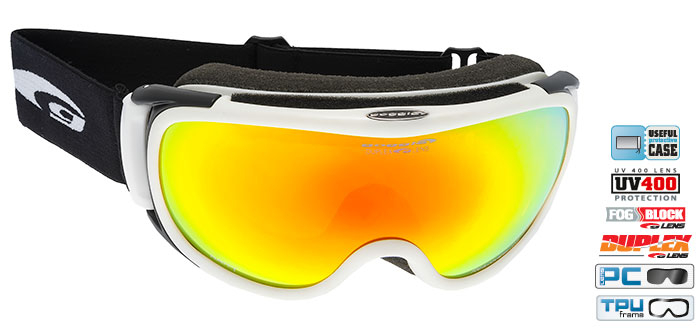Ochelari schi Goggle H871-3 [0]