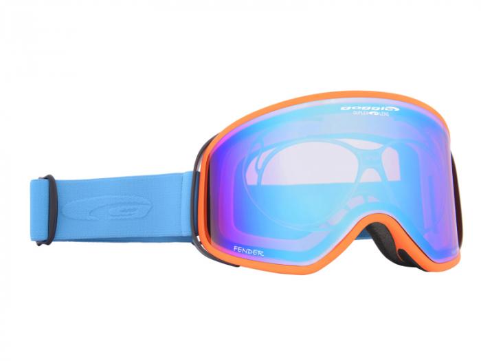 Ochelari schi Goggle H894-2R [0]