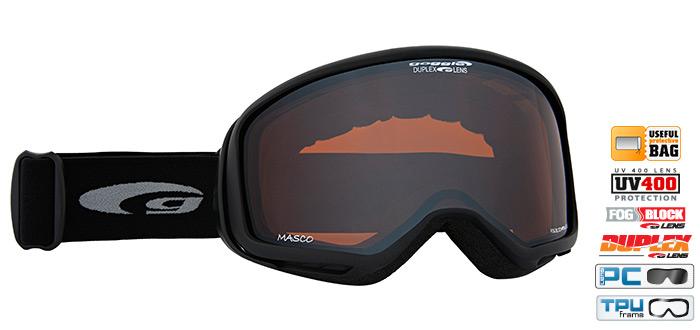 Ochelari schi Goggle H897-1 [0]