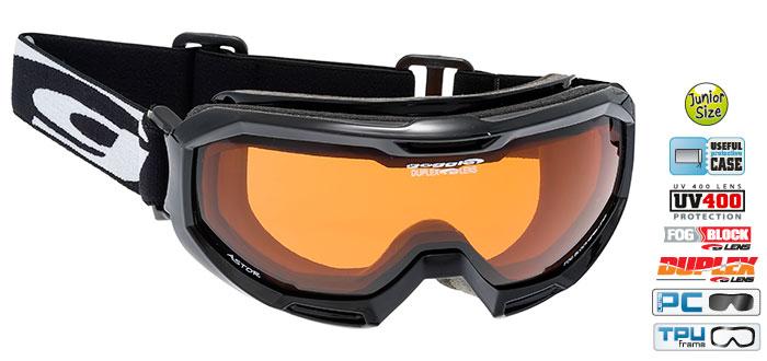 Ochelari schi junior Goggle H851-1 [0]