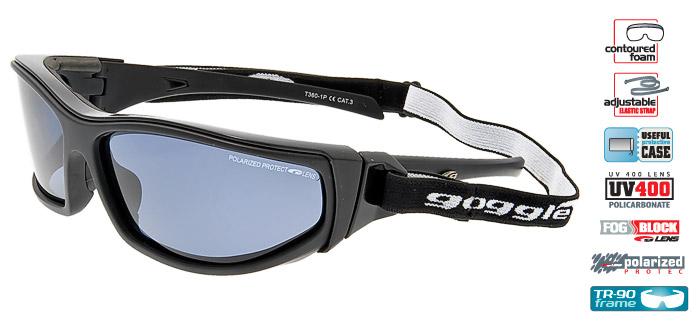 Ochelari sport Goggle 360-1P (de iarna) [0]