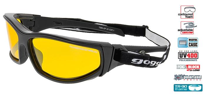 Ochelari sport Goggle 360-2P (de iarna) [0]