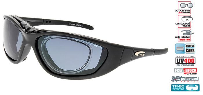 Ochelari sport Goggle 513-1PR (de iarna) [0]