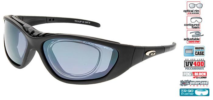 Ochelari sport Goggle 513-2PR (de iarna) [0]