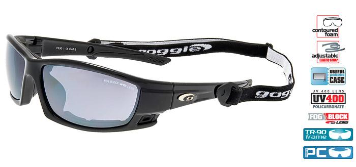 Ochelari sport Goggle 530-1 (de iarna) [0]