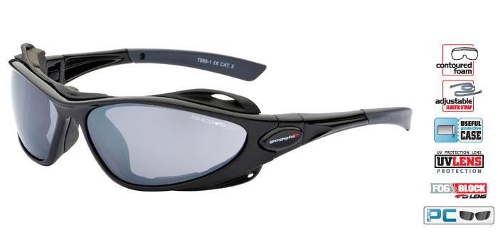 Ochelari sport Goggle 560-1(de iarna) 0
