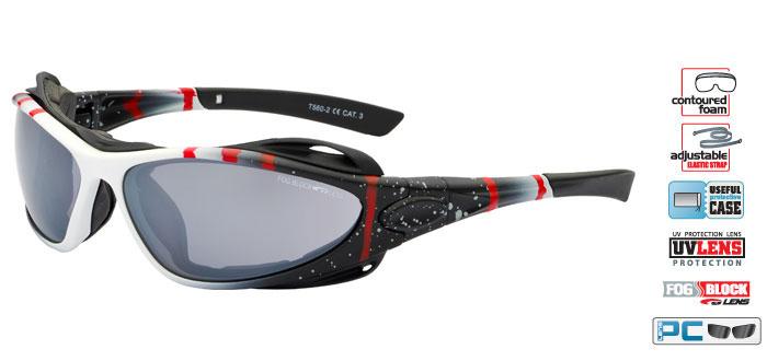 Ochelari sport Goggle 560-2 (de iarna) 1