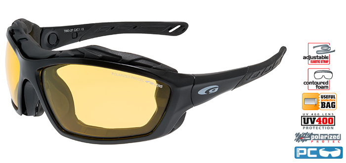 Ochelari sport Goggle 665-2P (de iarna) [0]