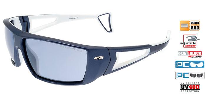 Ochelari sport Goggle 922 (de iarna) [4]