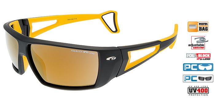 Ochelari sport Goggle 922 (de iarna) [2]
