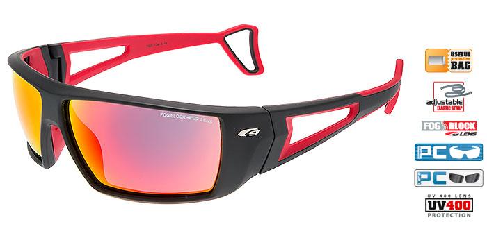 Ochelari sport Goggle 922 (de iarna) [3]