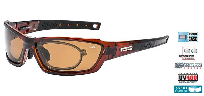 Ochelari sport Goggle E134-3PR [0]