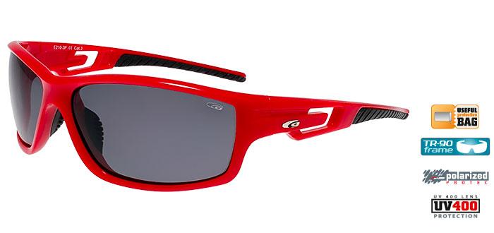 Ochelari sport Goggle E210-3P [0]