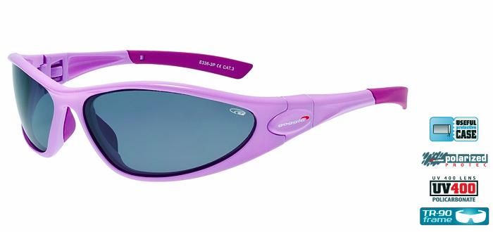 Ochelari sport Goggle E336-3P [0]