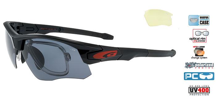 Ochelari sport Goggle E642-1PR [0]