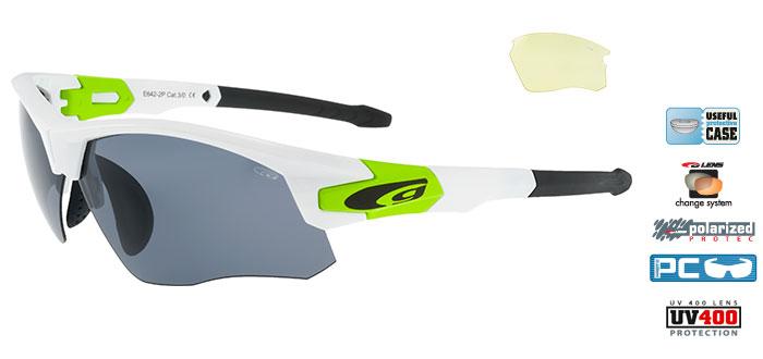 Ochelari sport Goggle E642-2P [0]