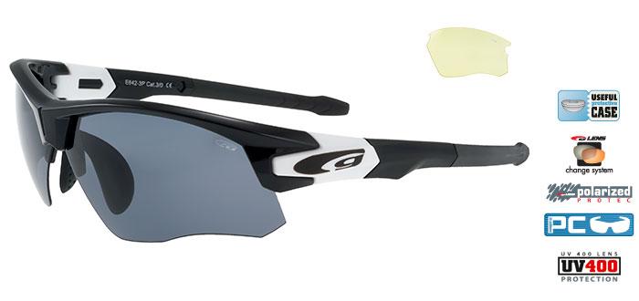 Ochelari sport Goggle E642-3P [0]
