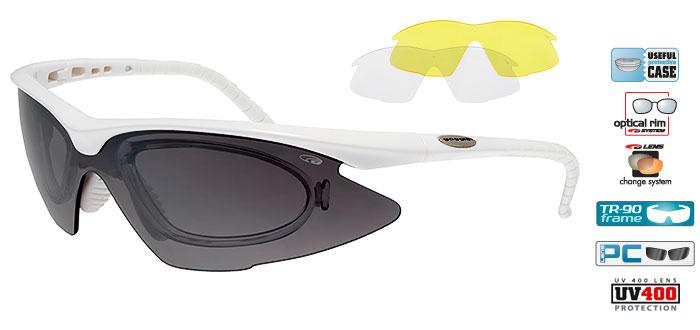 Ochelari sport Goggle E680-3R [0]