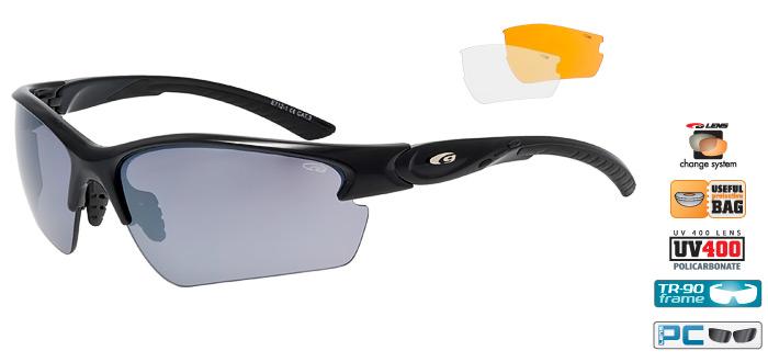 Ochelari sport Goggle E712-1 [0]