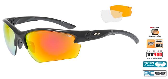 Ochelari sport Goggle E712-2 [0]