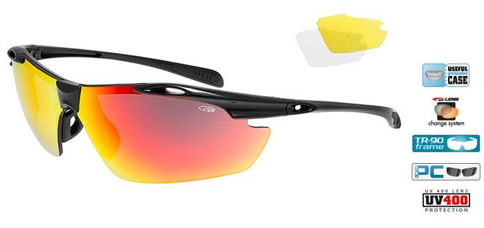 Ochelari sport Goggle E720-1 [0]