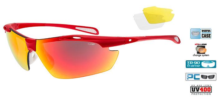 Ochelari sport Goggle E720-2 [0]