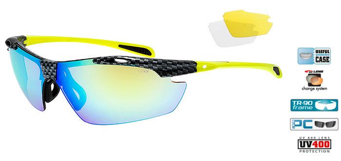 Ochelari sport Goggle E721-5 [0]