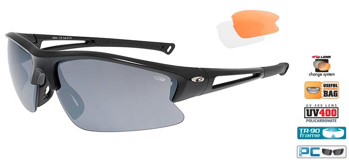 Ochelari sport Goggle E826-1 [0]