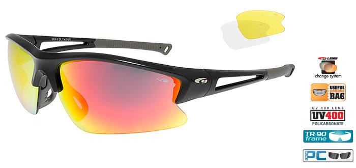 Ochelari sport Goggle E826-2 [0]